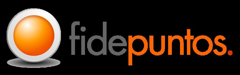 fidepuntos logotipo